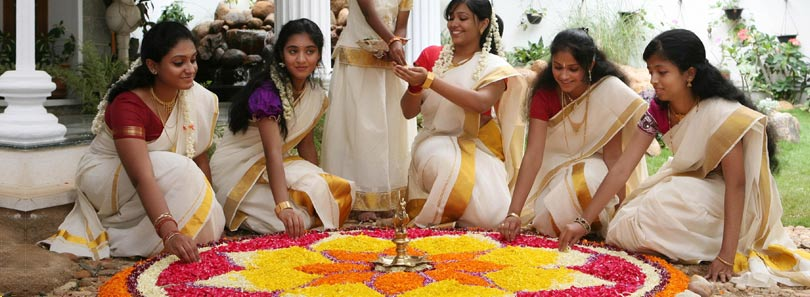 Legends of Onam