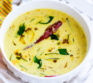 Onam Recipes