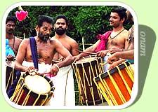 Onam Rituals
